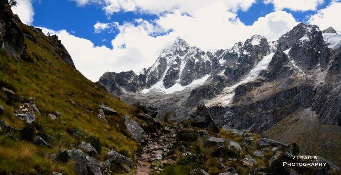 Nevado Taullhraju