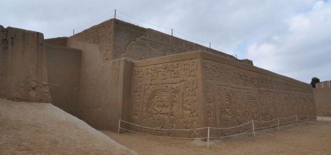 Huaca Arco-Iris
