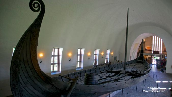 The Viking Ship Museum (Oslo)